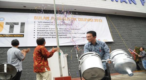 Pemerintah Siapkan Pemeringkat Acara Televisi Alternatif