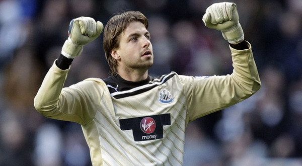 Tim Krul. (Foto: Getty Images)