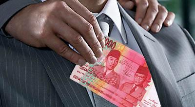 Ada Transaksi Ratusan Miliar Masuk ke Rekening Anggota Banggar