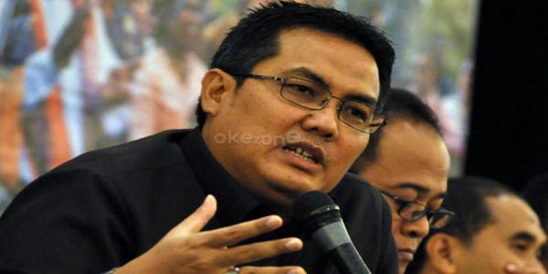 Menteri PDT Helmy Faishal (Foto: Dok Okezone)
