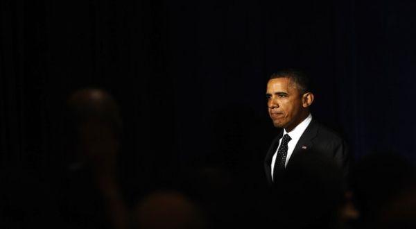 Presiden Barack Obama (Foto: AP)