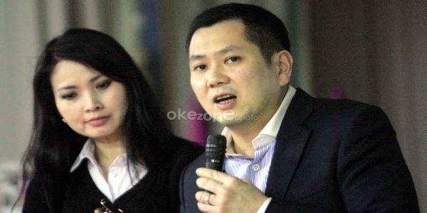 Ketua Dewan Pakar Partai Nasdem Hary Tanoesoedibyo (Foto: dok. Okezone)
