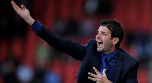 Andrea Stramaccioni tetap menganggap penting Europa League Terkini Europa League Tetap Penting Bagi Inter