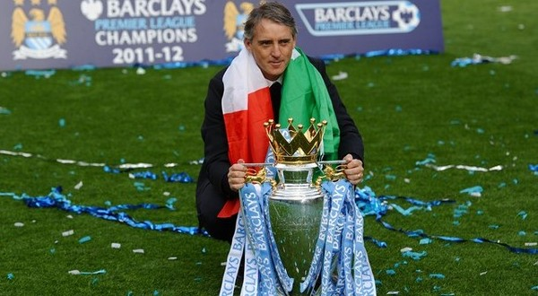 Roberto Mancini (Foto: Getty Images)