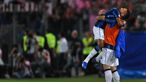 Marco Materazzi sangat kecewa terhadap Leonardo Terkini Cerita Materazzi Gunting Kaos Kaki Balotelli