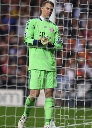 Manuel Neuer (Foto: Getty Images)