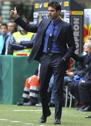 Sebagai salah satu instruktur termuda di Serie  A Terkini Stramaccioni: Terima Kasih Nasihatnya, Mou!