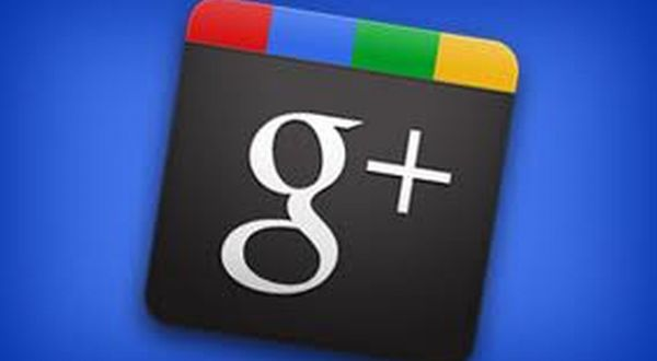 Google+ Seperti