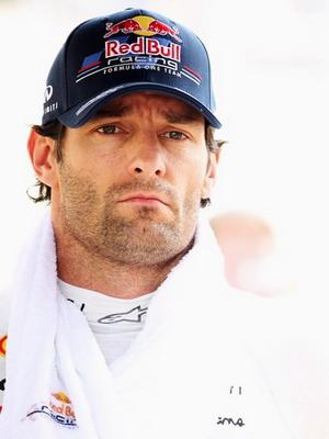 Mark Webber (Foto: Daylife)