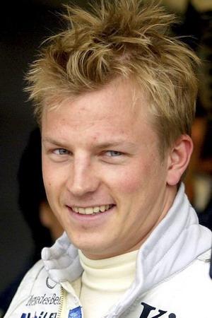 Kimi Raikkonen (Foto: Daylife)