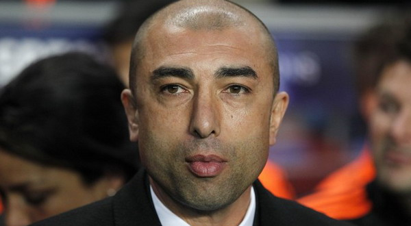 Roberto Di Matteo. (Foto: Getty Images)