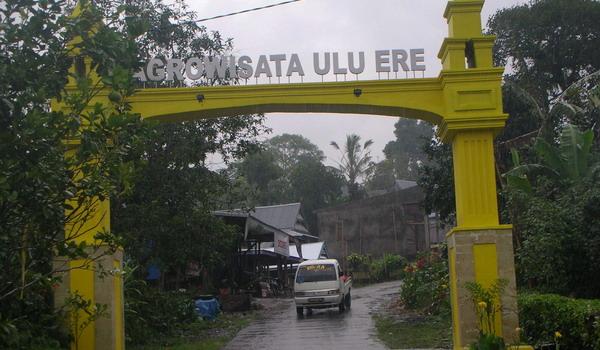 Senangnya Bantaeng Punya Agrowisata Kebun Sayur Lagi Okezone