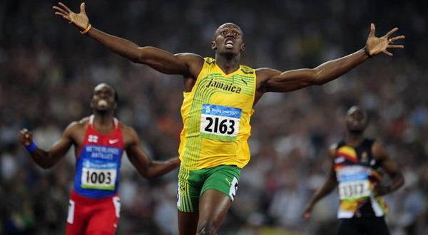 Usain Bolt bertekad kembali merebut tiga medali emas di Olimpiade London 2012 Agustus mendatang/Reuters