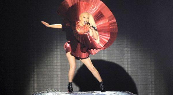Lady Gaga (Foto: corbis)