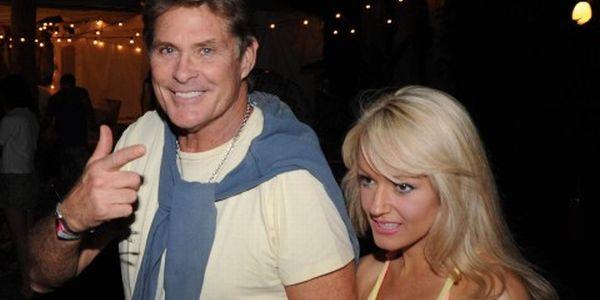 David Hasselhoff Pantang Pakai Viagra Saat Bercinta
