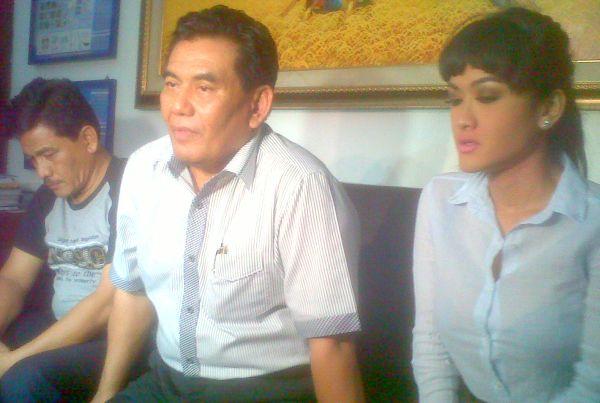 Daftar Keluarga Artis Terlibat Narkoba Sepanjang 2012