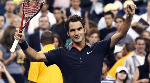 Roger Federer (Foto: Daylife)