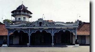 Keraton Surakarta (foto: Joglosemar.co.id)