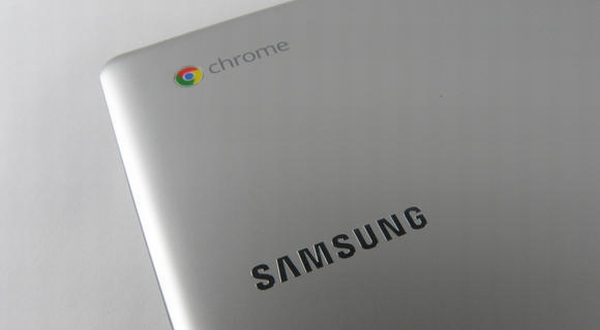 Google dan Samsung Umumkan Chromebook Baru