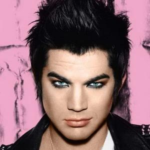 Homoseksual, Adam Lambert Merasa Kurang Diterima