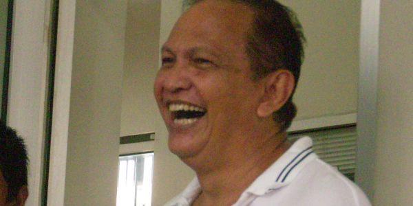 Roy Marten Restui Gading-Gisel Menikah