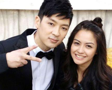 Revalina Cinta Lokasi dengan Tim Hwang?
