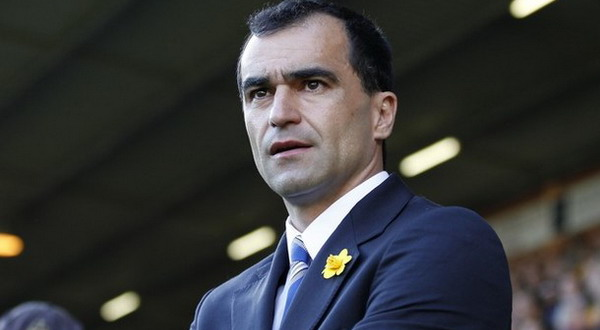 Roberto Martinez. (Foto: Getty Images)