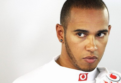 Lewis Hamilton (Foto: Getty Images)