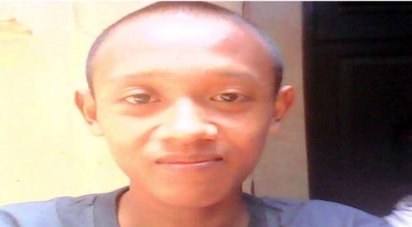 Wahyu Razi Indrawan (Foto: dok. pribadi)