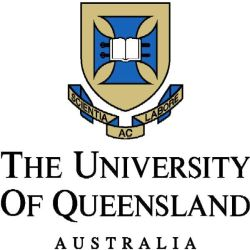 Logo University of Queensland