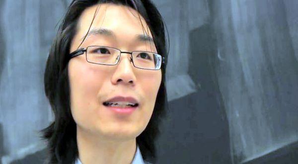 Sho Yano menjadi dokter dalam usia 21 tahun (shavarross.com)