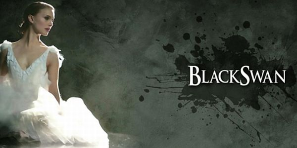 Black Swan (Foto: Ist)