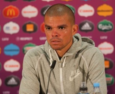 Pepe. (Foto: Getty Images)