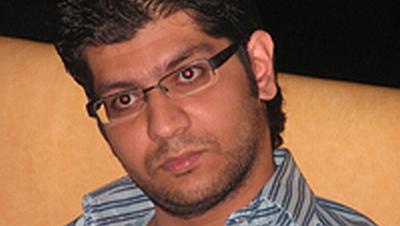 KK Dheeraj (Foto: Okezone)