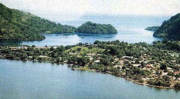 Foto : Banda Neira/banda-naira.blogspot.com