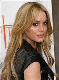 Lindsay Lohan Takut Beradegan Bugil di The Canyons