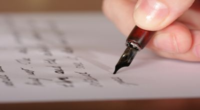 Surat Cinta Ditemukan Setelah 60 Tahun : Okezone News
