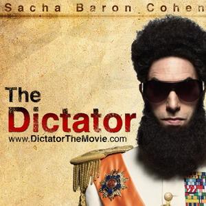 Ledek Saddam Husein The Dictator Banyak Dicekal Okezone Celebrity