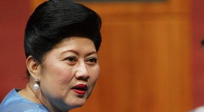 Ani Yudhoyono 90 Persen Maju Jadi Capres