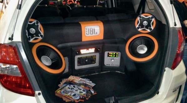 4300 Modifikasi Sound System Mobil Agya Gratis Terbaru