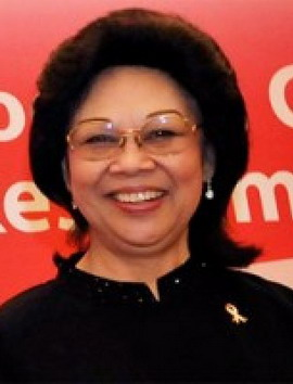 Nafsiah Mboi (Ist)