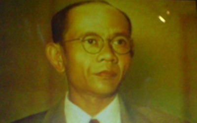 Raden Suwiryo (Foto: Istimewa)
