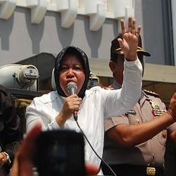 Tri Risma Harini (Foto: Okezone/Amir Tejo)