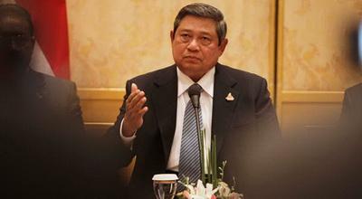 Presiden Susilo Bambang Yudhoyono (Foto: Dok Okezone)