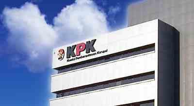 KPK (Foto: Dok Okezone)