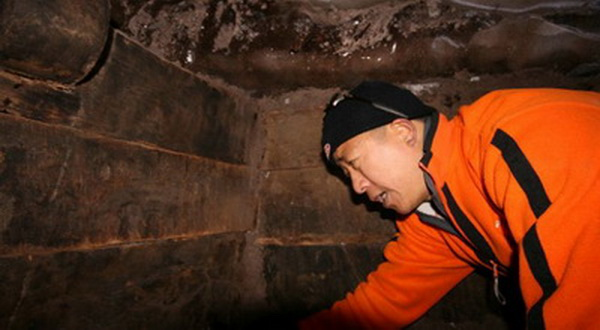 Kapal Nabi Nuh Ditemukan di Gunung Turki?