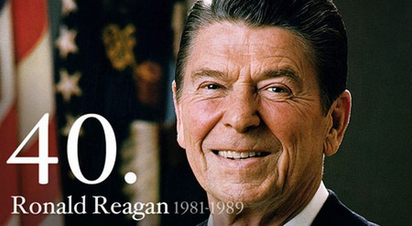hope still shines as ronald reagan takes the highest seat in the us government Though over a decade has passed since that statement, reagan's presidency still shines above many if not all others as successful, optimistic, and long-lasting some historians like john patrick diggins audaciously put reagan even higher, among washington, lincoln and fdr, as the four greatest presidents in history, because all four freed or.