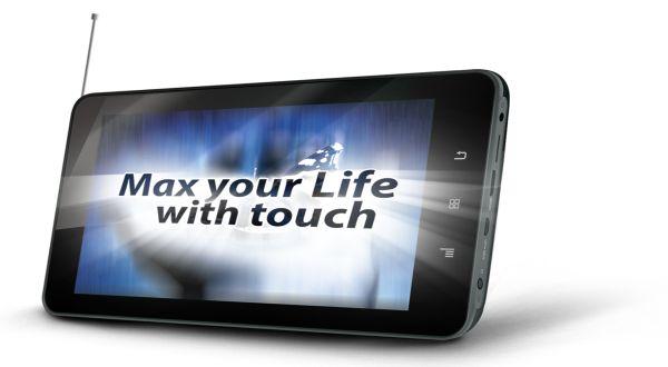 Movimax P3 Tawarkan Tablet Ice Cream Harga Ekonomis