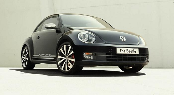 F : VW Beetle (Autoexpress)