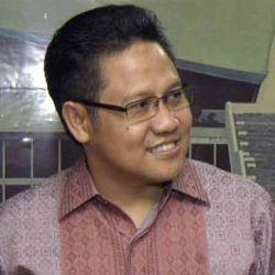 Muhaimin Iskandar(Foto: Dok. Okezone)
